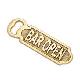 Abbott Décapsuleur ''Bar open''