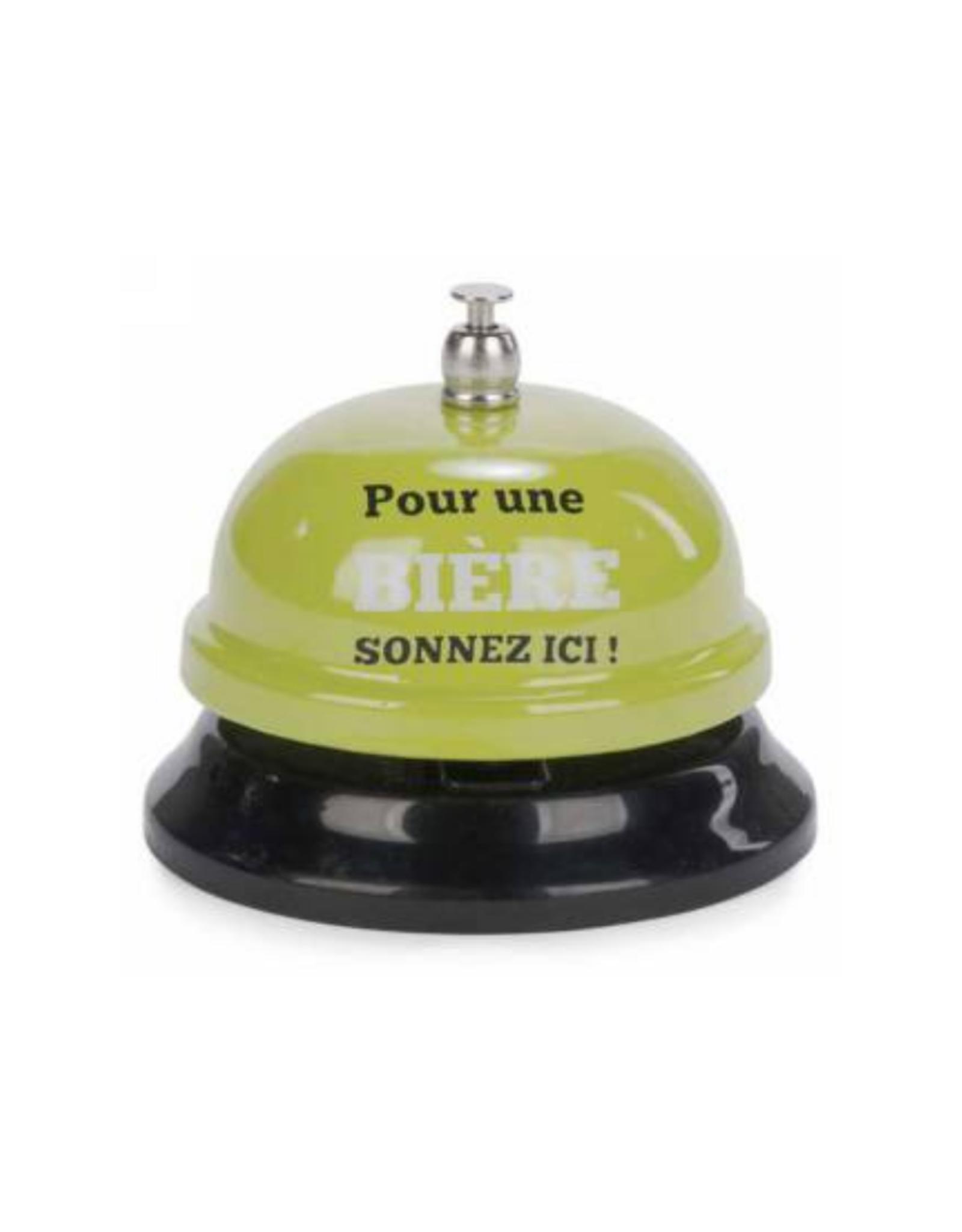 Clochette Sonnez pour...