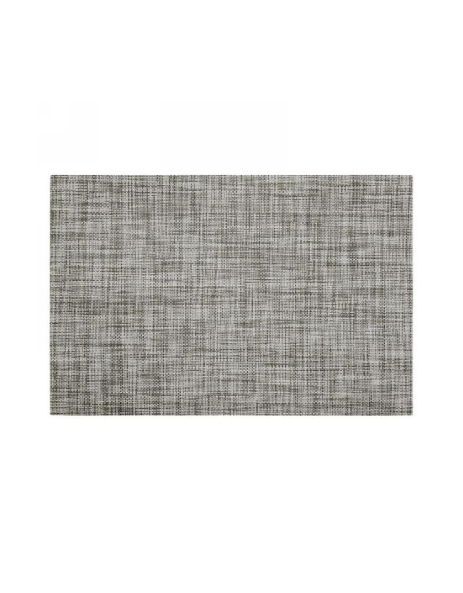 Napperon teintes de gris