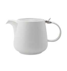 Maxwell Williams Théière 'Tint'  blanche 1.2L