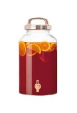 Maxwell Williams Distributrice à boisson en cuivre 8.5L