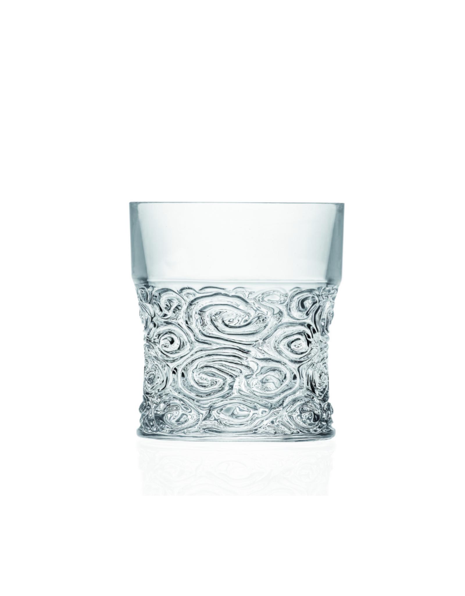 Ens. 6 verres DOF 10.75oz Eco Crystal