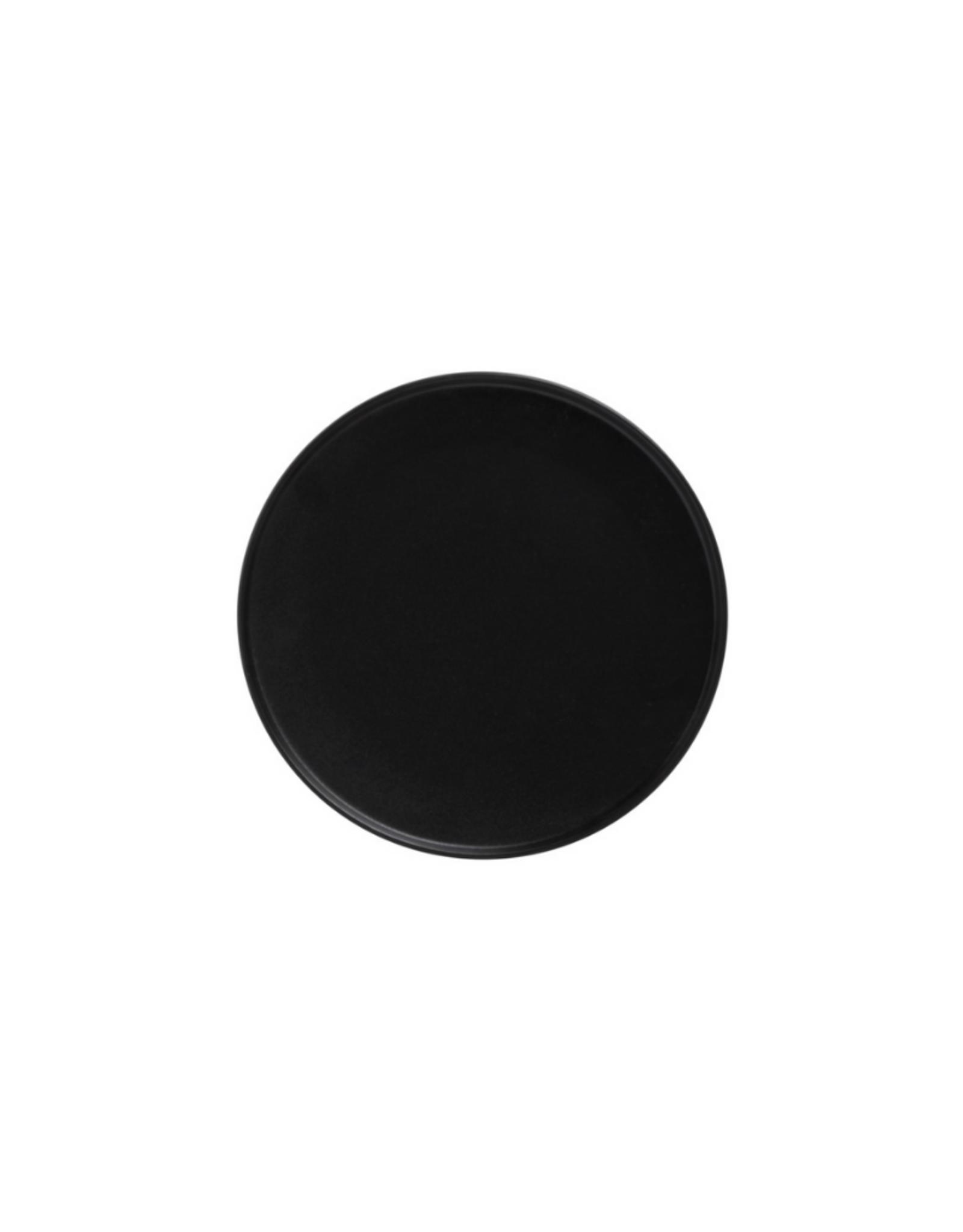 Maxwell Williams Assiette 'Caviar' bord élevé