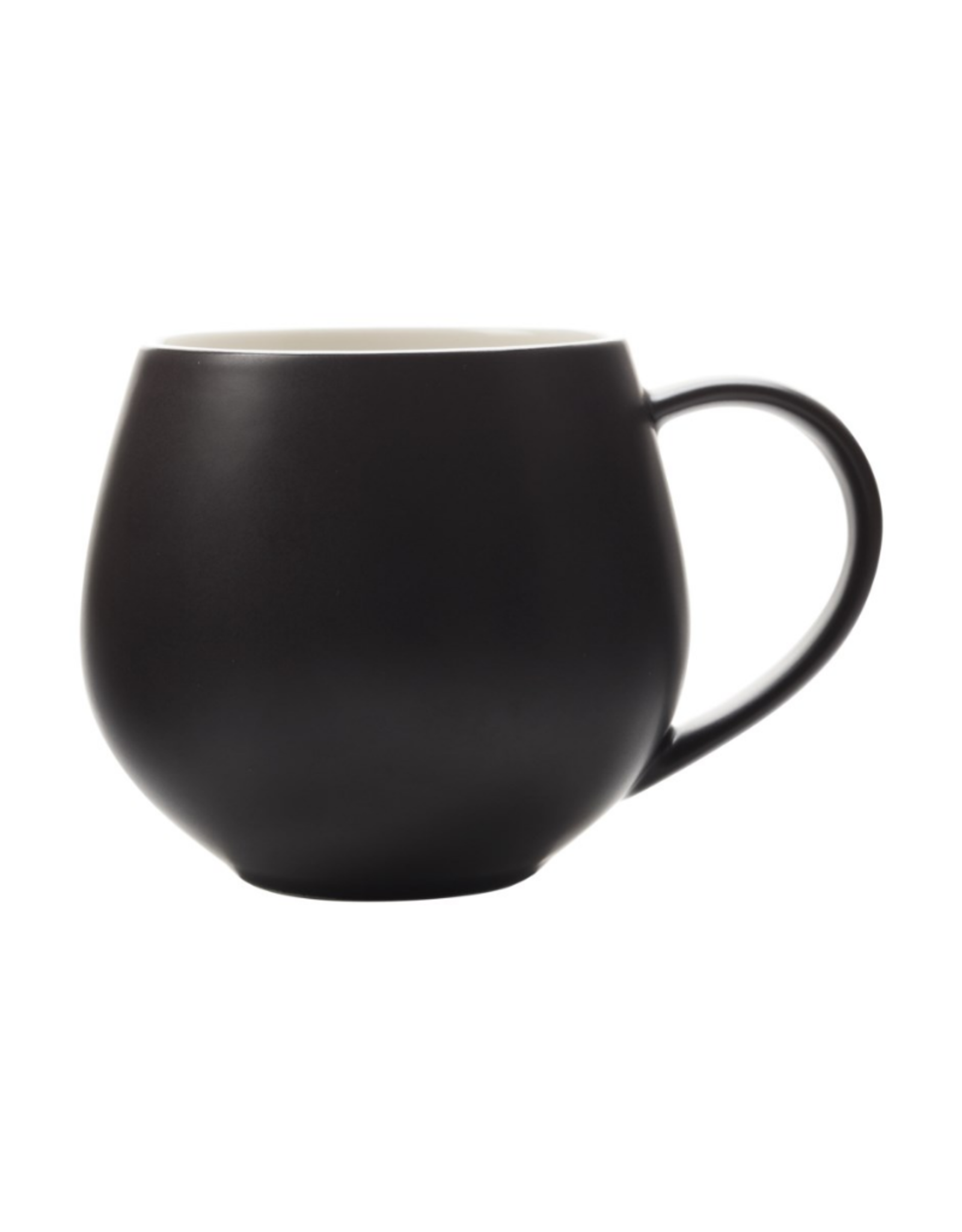 Maxwell Williams Tasse 'Tint Snug' 450ML noire