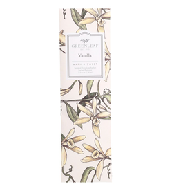 Greenleaf Sachet de pot-pourri 'Vanille'