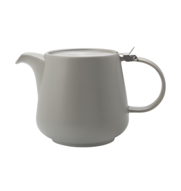 Maxwell Williams Théière 'Tint'  grise 1.2L
