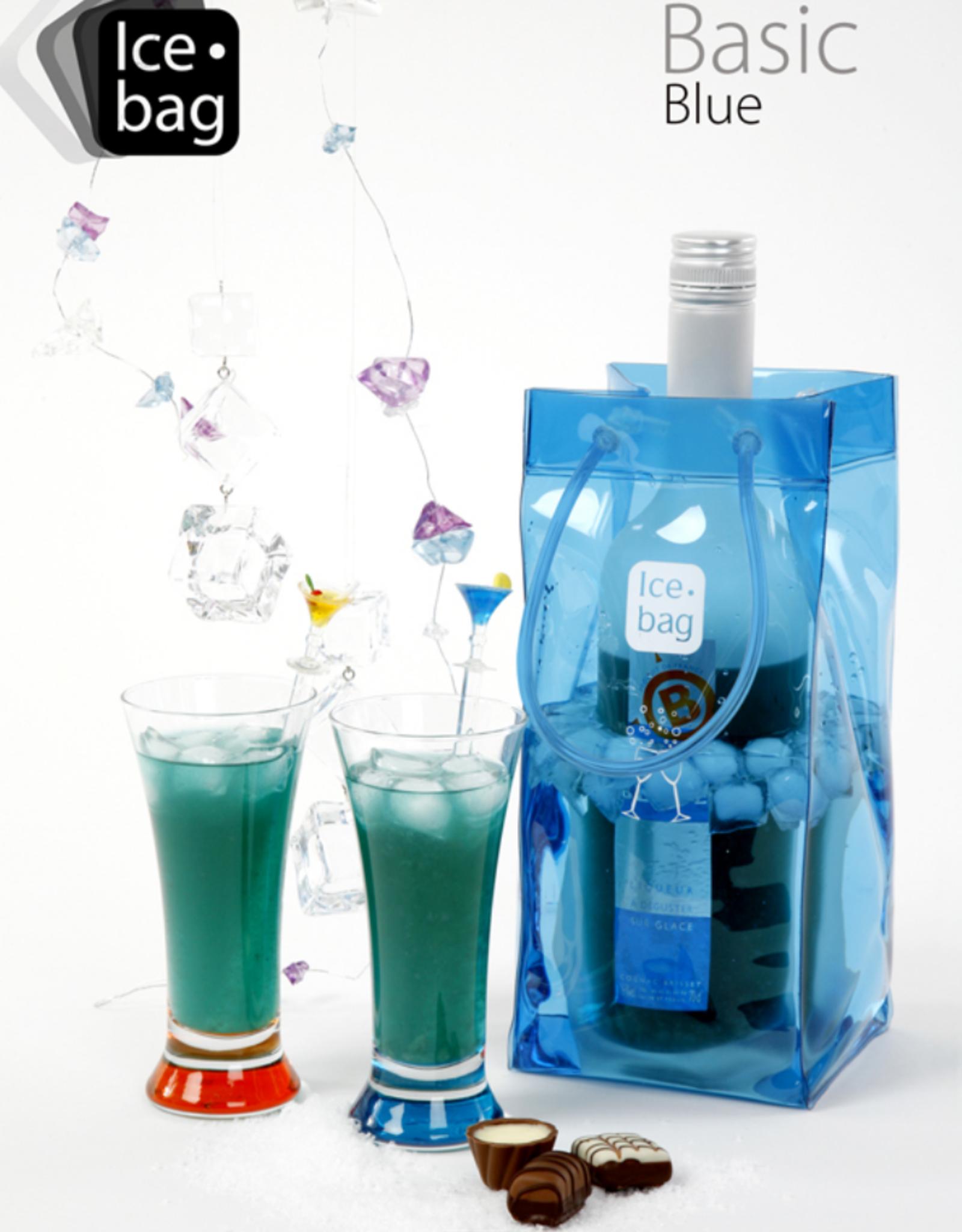 Cuisivin Sac à glace pour bouteille
