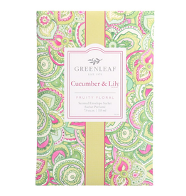 Greenleaf Sachet parfumé 115ml