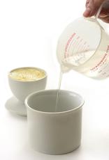 Norpro Beurrier breton en porcelaine Norpro