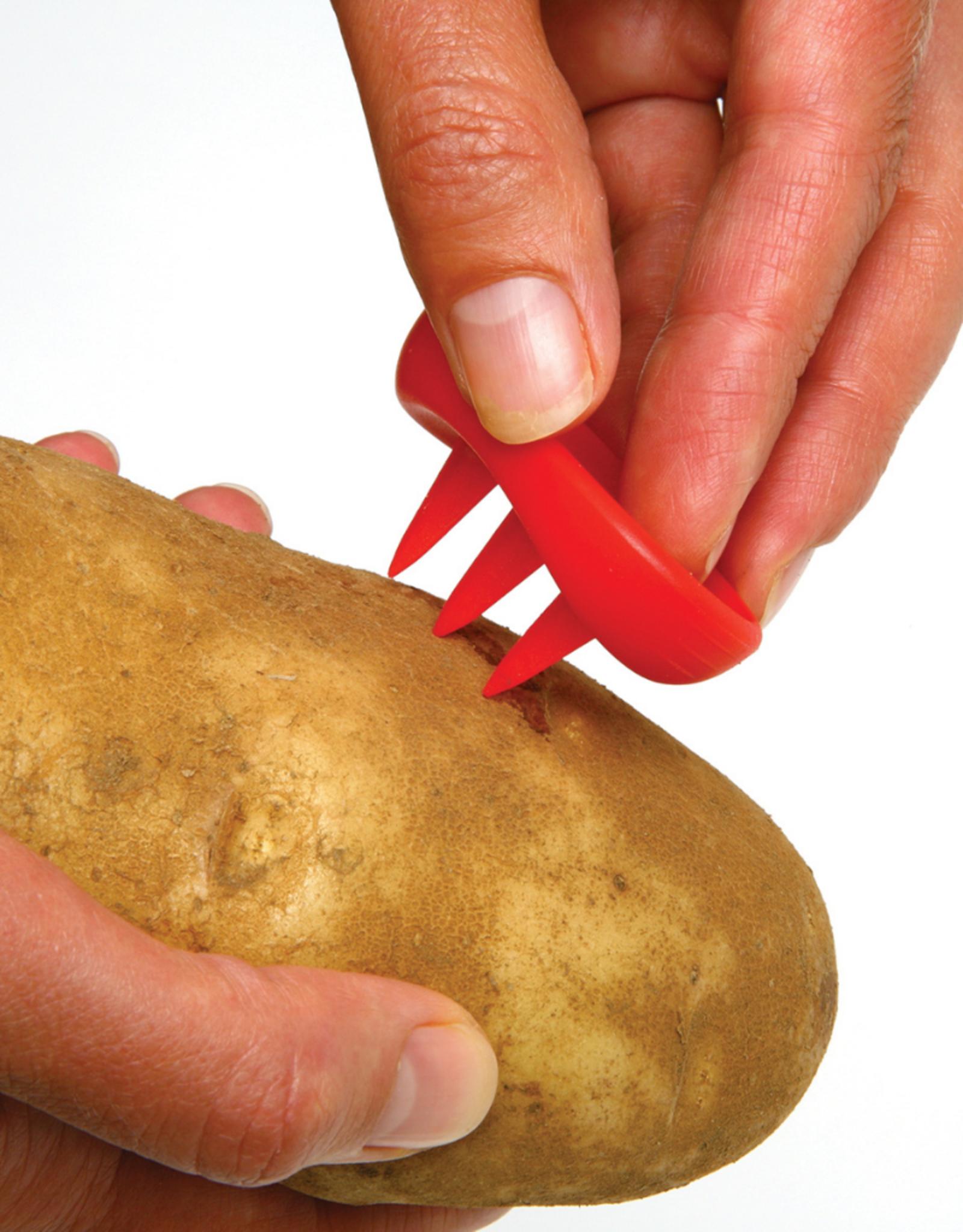 Norpro Pied à patate 'Parfait' de Norpro