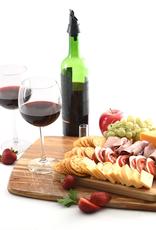 Norpro Bouchon/bec verseur pour bouteille de vin