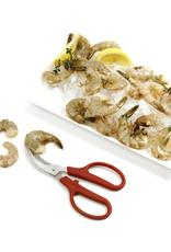 Norpro Ciseaux à fruits de mer Norpro
