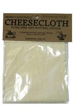 Coton à fromage ultra fin (9 verges carré)