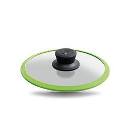 Squality Couvercle a/bord en silicone Squality