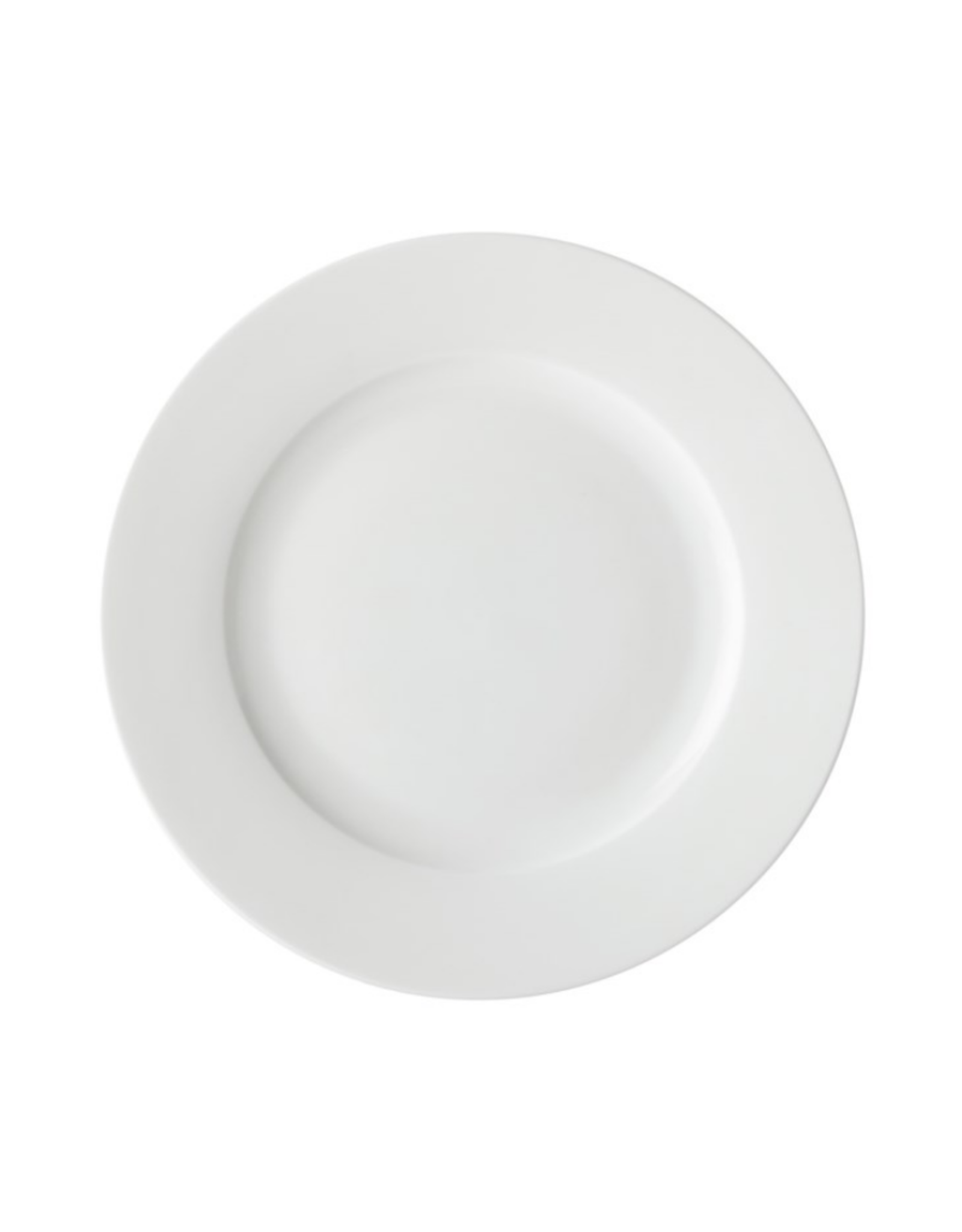 Maxwell Williams Assiette à dîner White Basics rim 27.5cm