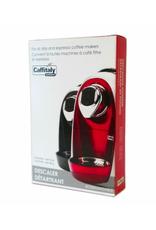 Caffitaly Détartrant en poudre pour cafetière (3 sachets)