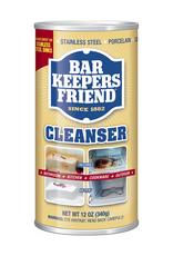 Nettoyant & lustrant 'Bar Keepers Friend' 340g