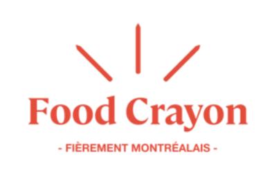 Food Crayon