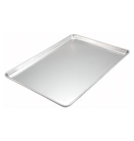Plaque à cuisson en aluminium