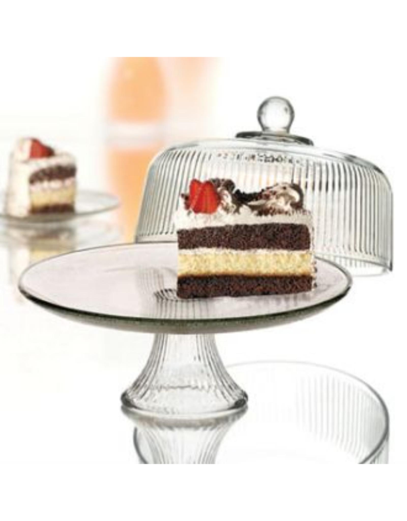 Cloche à gâteau Monaco