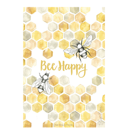 Sachet parfumé 115ml 'Bee Happy'
