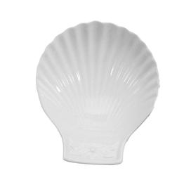 Danesco Plat en coquille (céramique) 12.5CM
