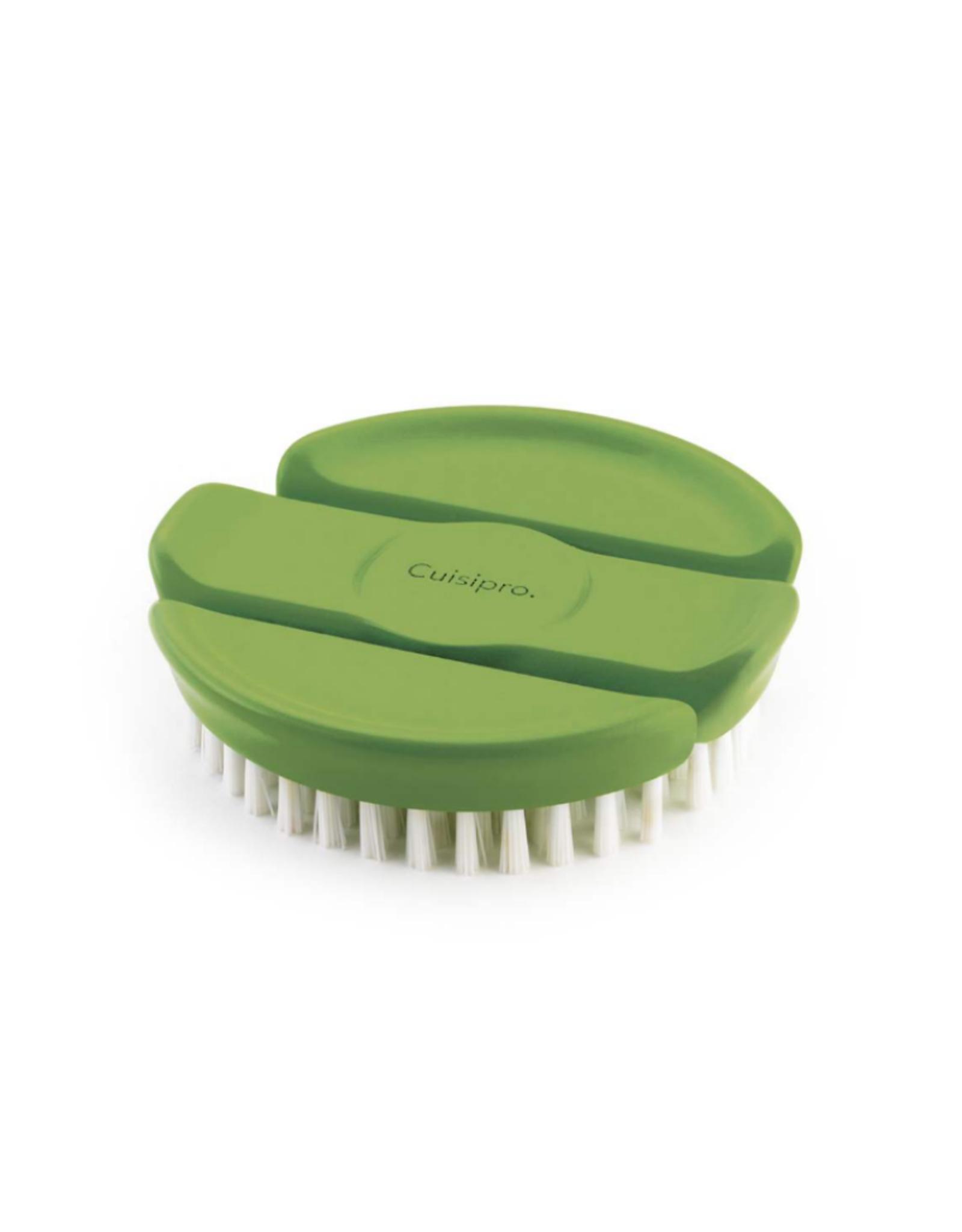 Cuisipro Brosse à légumes flexible Cuisipro