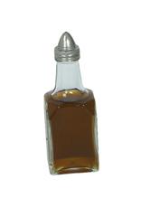 Browne Distributeur à vinaigre en verre