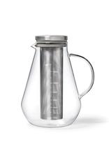 Ricardo Carafe à café en verre pour infusion à froid