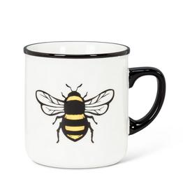 Abbott Tasse en grès 10 oz avec abeille