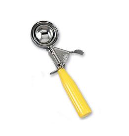 Browne Cuillère à portion #20 jaune