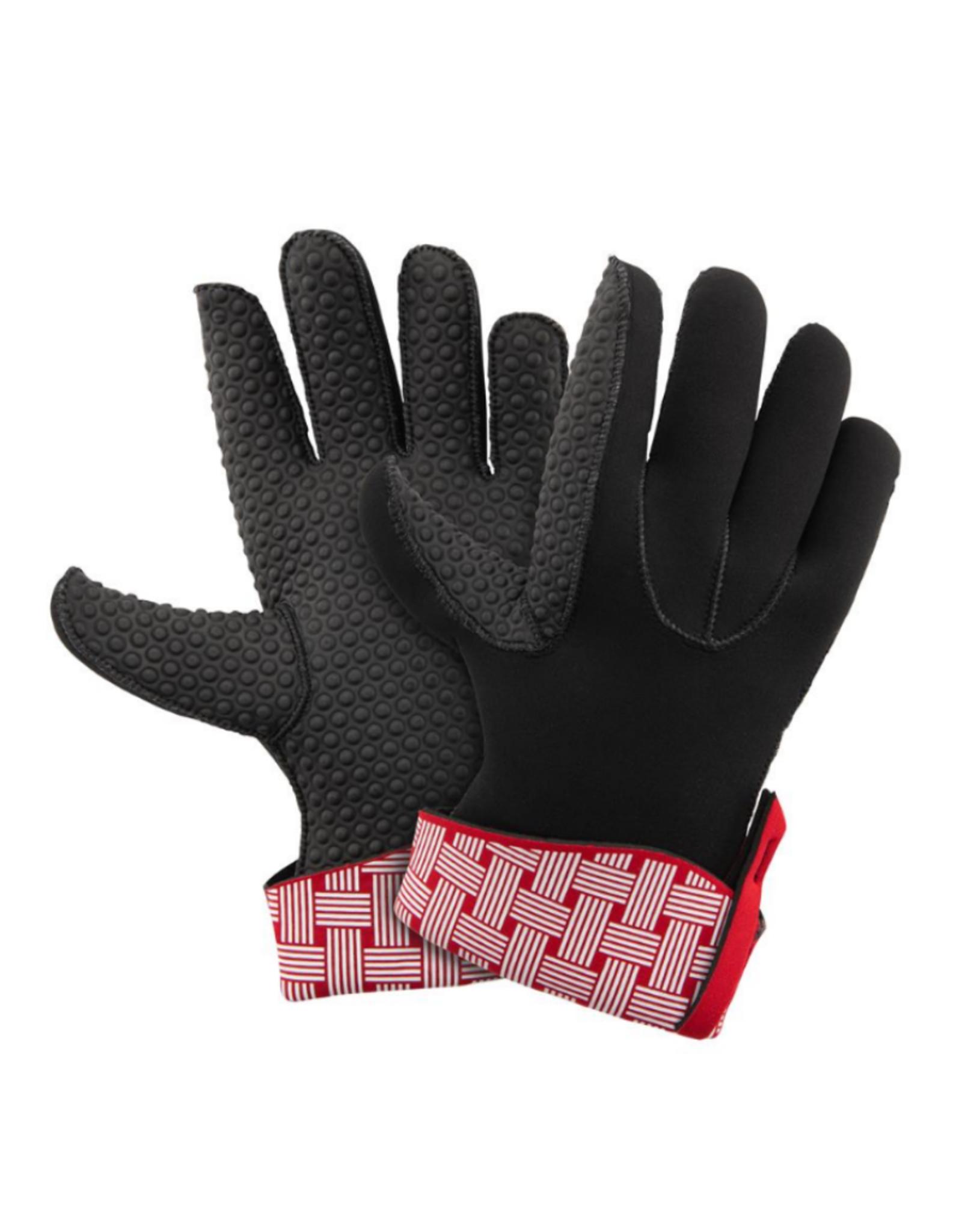 Paire de gants de four en caoutchouc KitchenGrips - grand