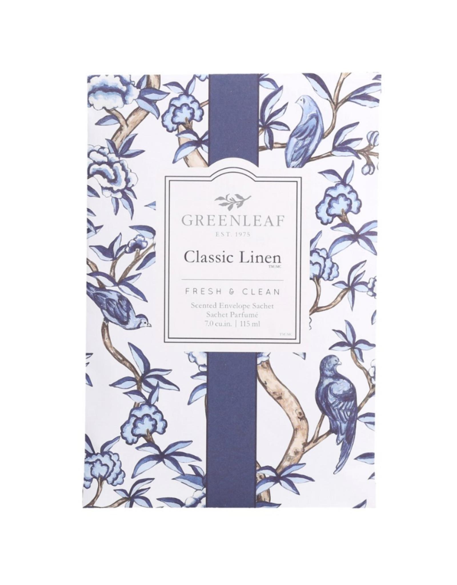 Greenleaf Sachet parfumé 115ml