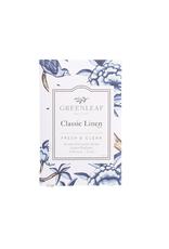 Greenleaf Mini sachet parfumé 11ml