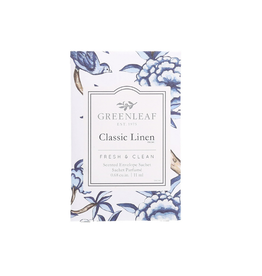 Greenleaf Mini sachet parfumé 11ml
