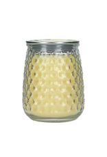 Greenleaf Chandelle parfumée 369g Citron Sol