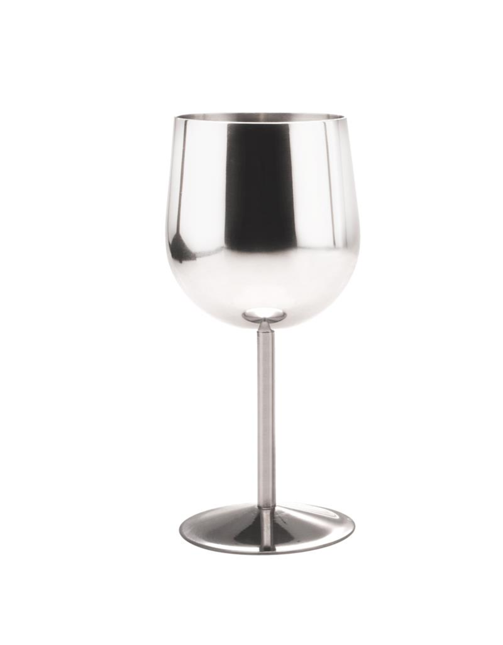 Danesco Coupe à vin 10 oz en inox
