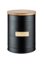 Contenant à café OTTO noir 1.4L