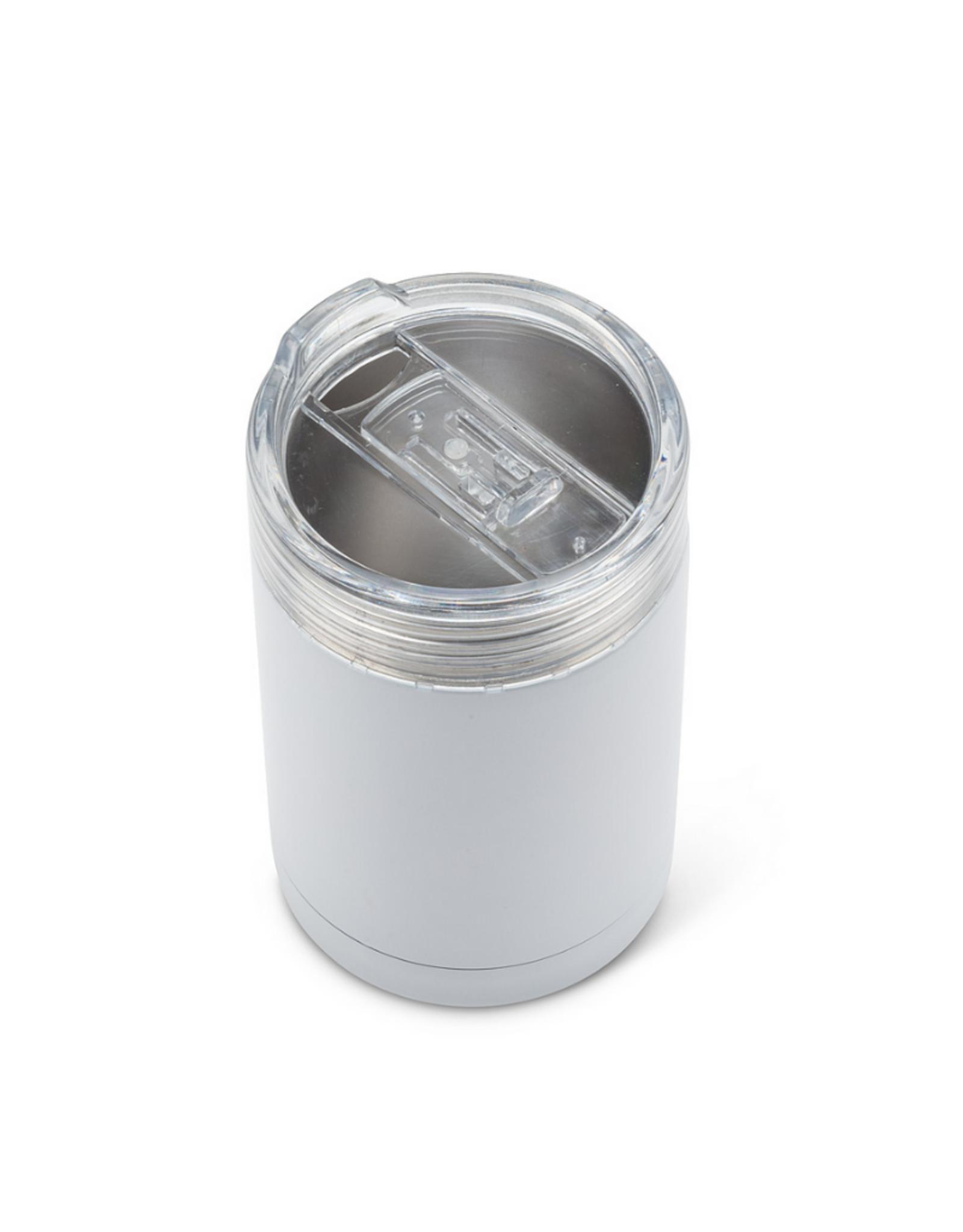Gobelet isolé 'BEVI' Blanc