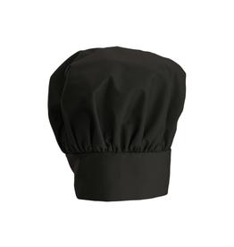 Winco Chapeau de chef pour adulte - noir