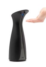 Umbra Distributeur de savon sans contact Otto - noir