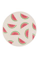 Now Designs Napperon tissé  melons