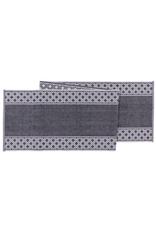 Now Designs Chemin de table Shetland noir