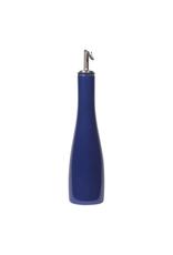 Now Designs Huilier en céramique bleu