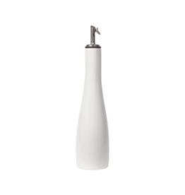 Now Designs Huilier en céramique blanc