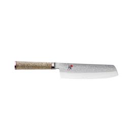 Miyabi Couteau Nakiri Miyabi 5000MCDB 6.5''/165mm