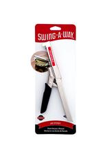 Swing-A-Way Ouvre-bocal Swing-A-Way noir