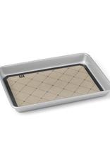 Ricardo Petit tapis de cuisson en silicone 29.5 x 20.5cm