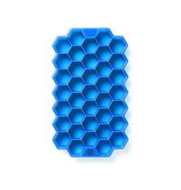 Ricardo Moule à glaçons hexagonaux en silicone