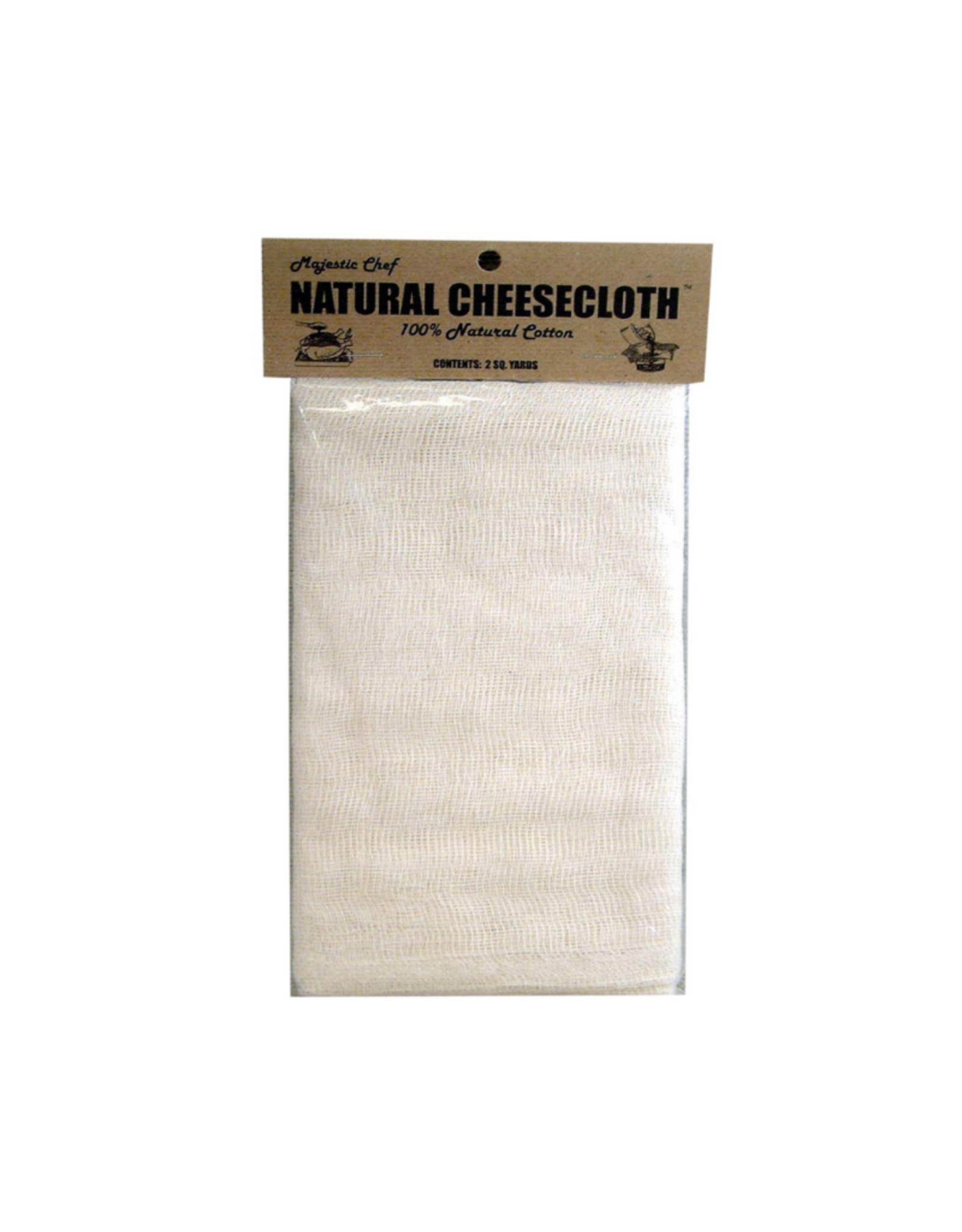 Étamine naturelle (coton fromage) 1.7 m2